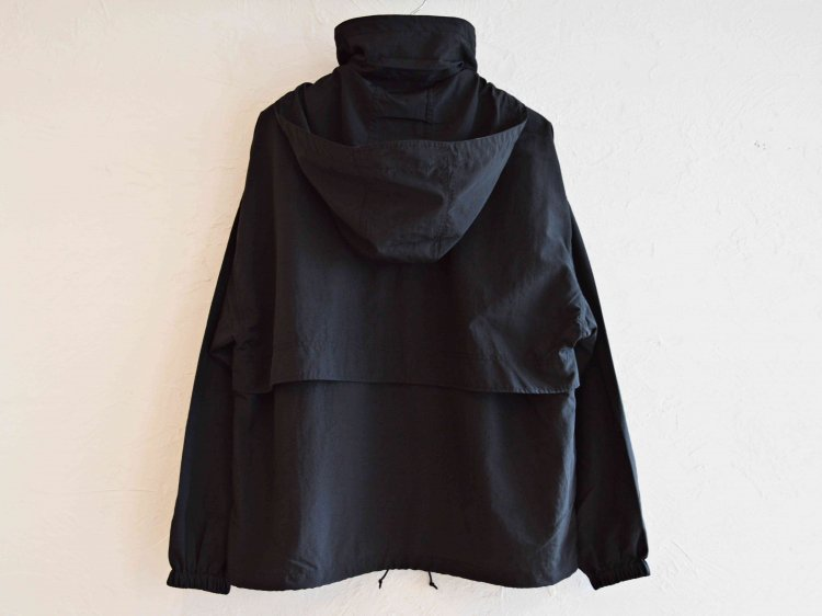 MOUNTAIN EQUIPMENT マウンテンイクイップメント / SAILING JACKET セーリングジャケット(BLACK ブラック)