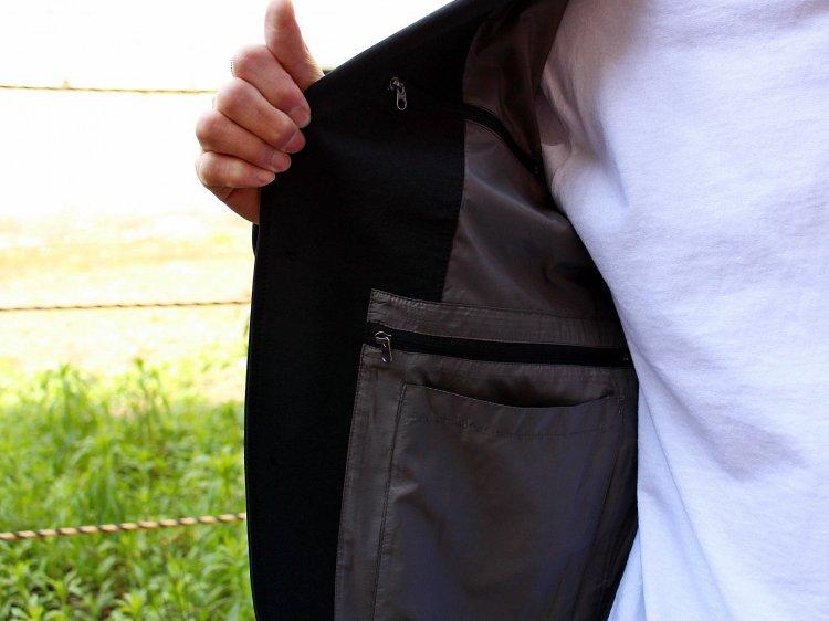 MOUNTAIN EQUIPMENT マウンテンイクィップメント / Tech Tailored Jacket テックテーラードジャケット (BLACK ブラック)<img class='new_mark_img2' src='https://img.shop-pro.jp/img/new/icons1.gif' style='border:none;display:inline;margin:0px;padding:0px;width:auto;' />