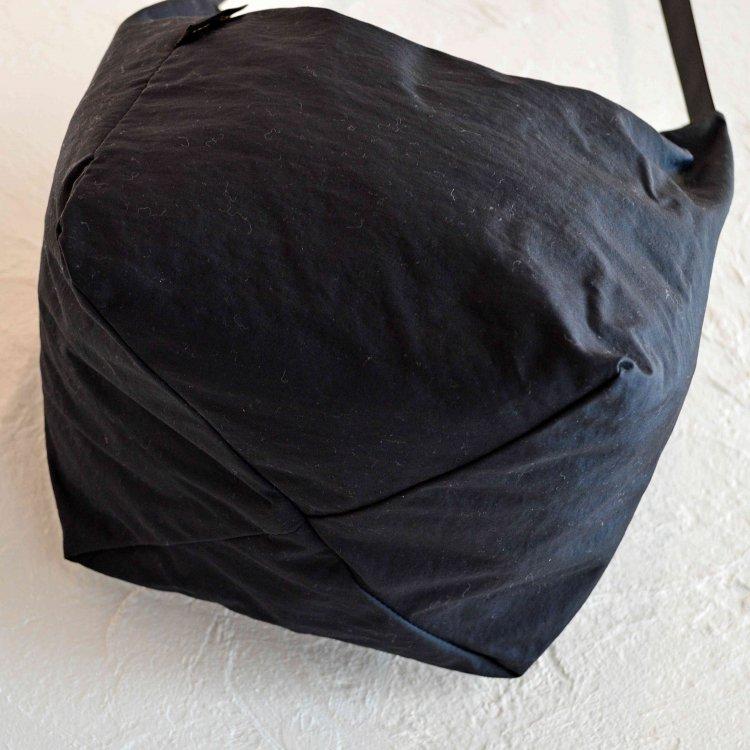 BAG'n'NOUN バックンナウン / SHOULDER LITE 'S' ショルダーライト (BLACK ブラック)