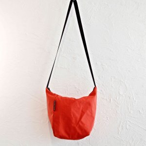 BAG'n'NOUN バックンナウン / SHOULDER LITE 'S' ショルダーライト (RED レッド)<img class='new_mark_img2' src='https://img.shop-pro.jp/img/new/icons1.gif' style='border:none;display:inline;margin:0px;padding:0px;width:auto;' />