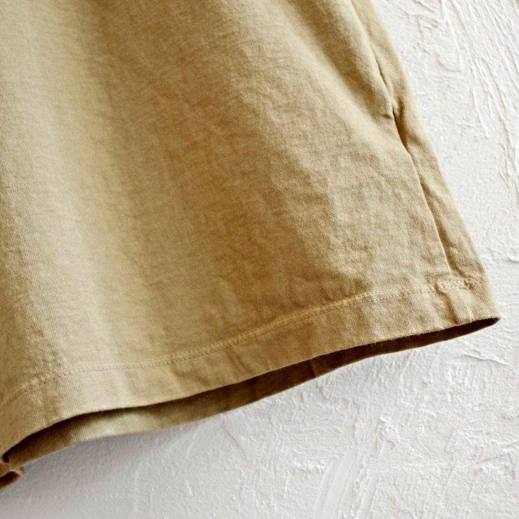 MAKERS メーカーズ / AMERICAN FIT T-SHIRTS アメリカンフィットTシャツ (SAND サンド)