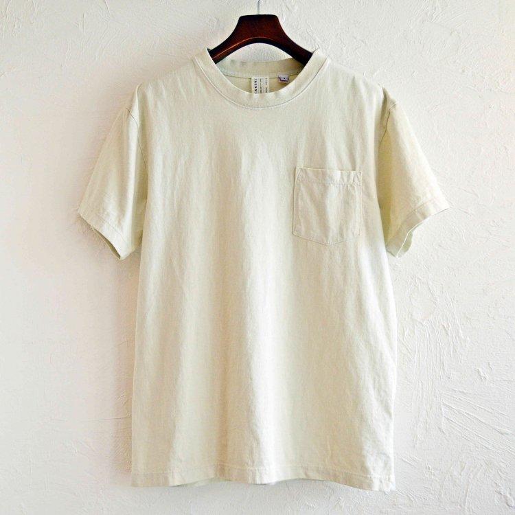 MAKERS メーカーズ / AMERICAN FIT T-SHIRTS アメリカンフィットTシャツ (LIGHT GREY ライトグレー)
