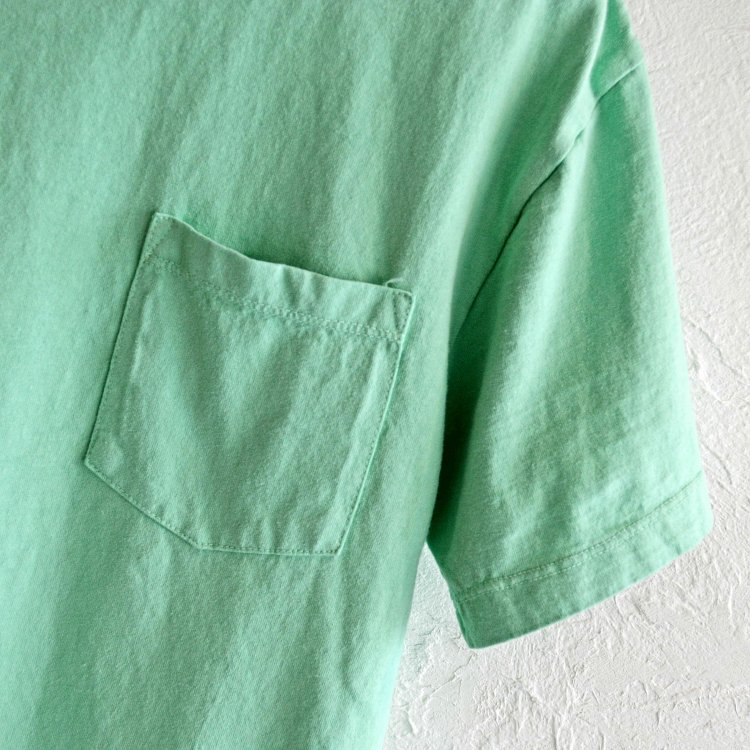 MAKERS メーカーズ / AMERICAN FIT T-SHIRTS アメリカンフィットTシャツ (MINT ミント)