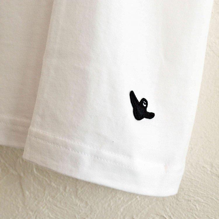 Mark Gonzales マークゴンザレス / Tee Tシャツ (WHITE ホワイト)