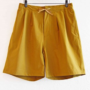 MOUNTAIN EQUIPMENT マウンテンイクイップメント/ RELAXING WIDE SHORTS リラックスワイドショーツ (COYOTE コヨーテ)<img class='new_mark_img2' src='https://img.shop-pro.jp/img/new/icons55.gif' style='border:none;display:inline;margin:0px;padding:0px;width:auto;' />