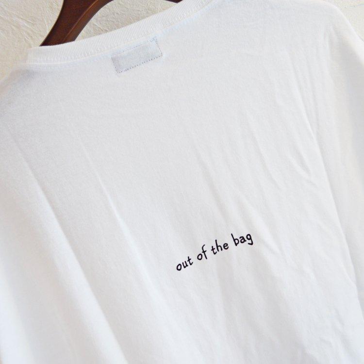 modemdesign モデムデザイン / Kiss Mark BIG S/S TEE ビックシルエットTシャツ (WHITE ホワイト)<img class='new_mark_img2' src='https://img.shop-pro.jp/img/new/icons1.gif' style='border:none;display:inline;margin:0px;padding:0px;width:auto;' />