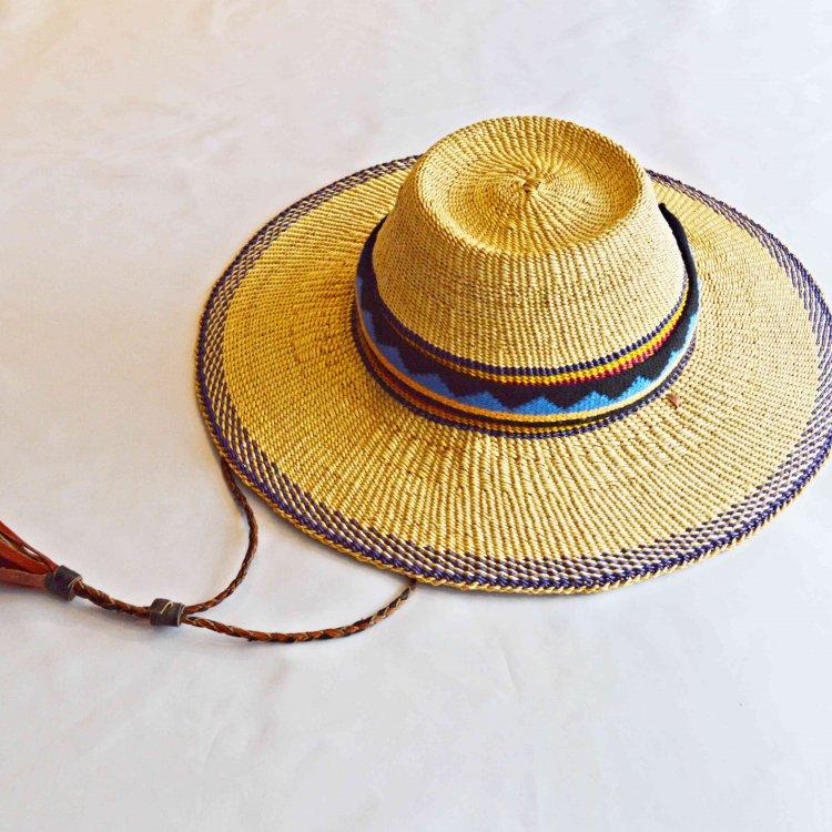 SUBLIME サブライム / BURKINA HAT  ブルキナハット