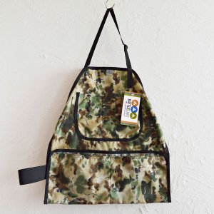 BATTLELAKE バトルレイク / WORKERS APRON ワークエプロン (WOODLAND ウッドランド)<img class='new_mark_img2' src='https://img.shop-pro.jp/img/new/icons1.gif' style='border:none;display:inline;margin:0px;padding:0px;width:auto;' />