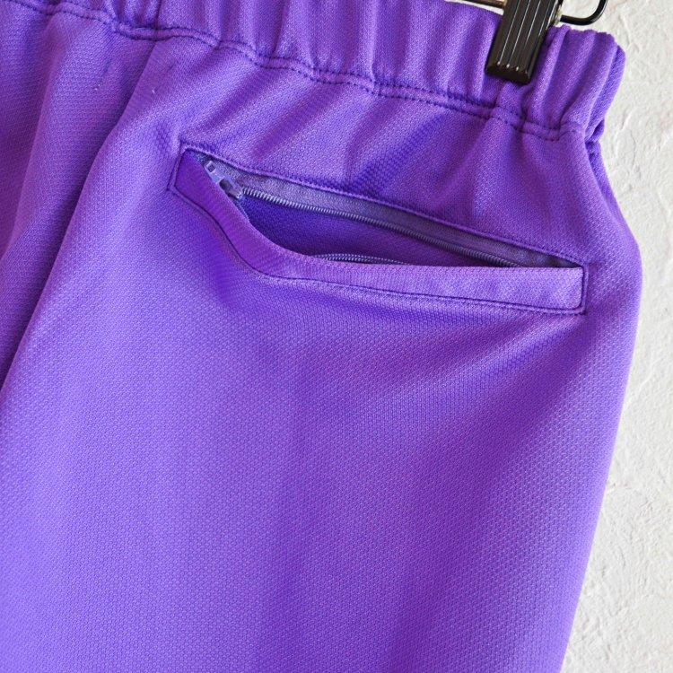 LOCALINA×OTSUKA ロカリナ×大塚 / flare pants フレアパンツ (PURPLE パープル)