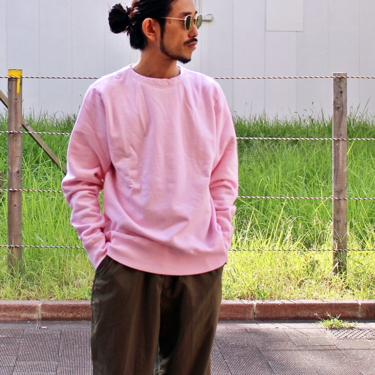 necessary or unnecessary ネセサリーオアアンネセサリー / MAC マック (PINK ピンク) N.O.UN(ナウン)<img class='new_mark_img2' src='https://img.shop-pro.jp/img/new/icons1.gif' style='border:none;display:inline;margin:0px;padding:0px;width:auto;' />