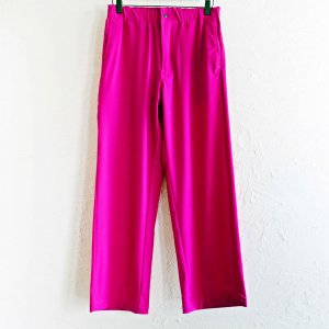 BASISBROEK バージスブルック / TENT カラーパンツ (VIOLETTE バイオレット)<img class='new_mark_img2' src='https://img.shop-pro.jp/img/new/icons1.gif' style='border:none;display:inline;margin:0px;padding:0px;width:auto;' />