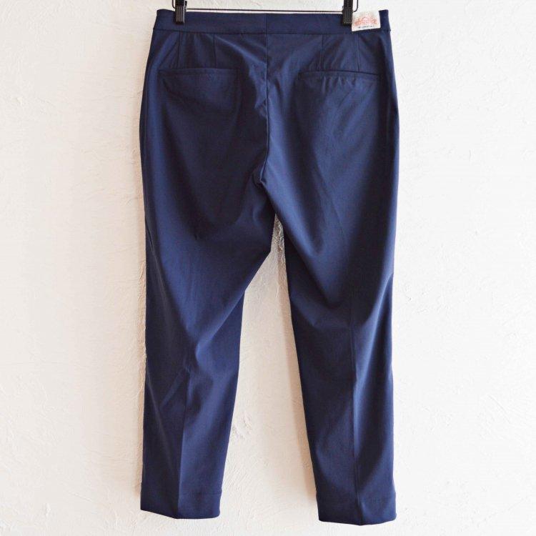 melple メイプル / Tomcat One Tuck Relax Pants トムキャットワンタックリラックスパンツ (NAVY ネイビー)