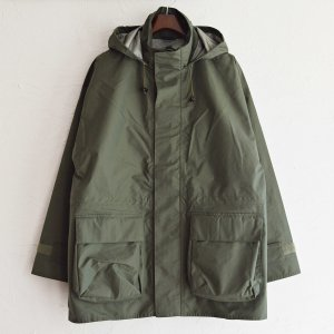 AXESQUIN アクシーズクイーン / FOUL WEATHER JACKET ファウルウェザージャケット (OLIVE オリーブ)<img class='new_mark_img2' src='https://img.shop-pro.jp/img/new/icons1.gif' style='border:none;display:inline;margin:0px;padding:0px;width:auto;' />