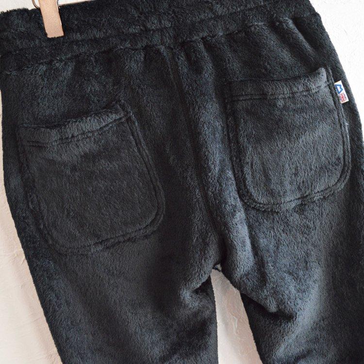MOUNTAIN EQUIPMENT マウンテンイクイップメント / HIGH LOFT RIB PANTS ハイロフトリブパンツ (BLACK ブラック)