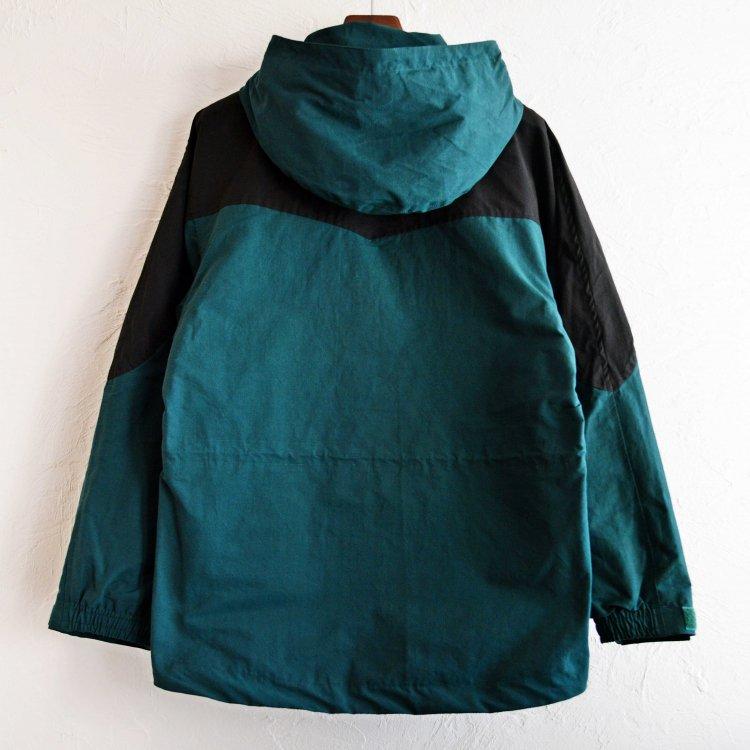 Nasngwam. ナスングワム / EIGER JACKET マウンテンパーカー (GREEN グリーン)