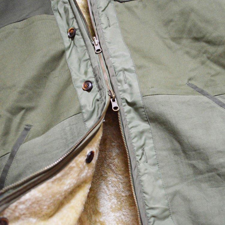 Nasngwam. ナスングワム / GRIZZLY JACKET  グリズリージャケット / (OLIVE オリーブ Lsize)