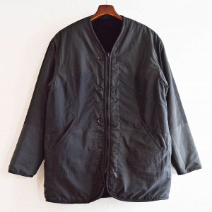 Nasngwam. ナスングワム / GRIZZLY JACKET  グリズリージャケット / (BLACK ブラック Msize)<img class='new_mark_img2' src='https://img.shop-pro.jp/img/new/icons1.gif' style='border:none;display:inline;margin:0px;padding:0px;width:auto;' />