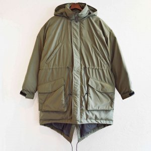 LAST CHANCE ラストチャンス / INSULATED FIELD COAT (OLIVE オリーブ)<img class='new_mark_img2' src='https://img.shop-pro.jp/img/new/icons1.gif' style='border:none;display:inline;margin:0px;padding:0px;width:auto;' />