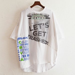 Nasngwam. ナスングワム / PUZZLE TEE パズルTEE (WHITE ホワイト)<img class='new_mark_img2' src='https://img.shop-pro.jp/img/new/icons1.gif' style='border:none;display:inline;margin:0px;padding:0px;width:auto;' />