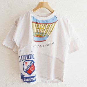 Nasngwam. KIDS ナスングワムキッズ  / PUZZLE TEE パズルTEE (WHITE ホワイト)<img class='new_mark_img2' src='https://img.shop-pro.jp/img/new/icons1.gif' style='border:none;display:inline;margin:0px;padding:0px;width:auto;' />