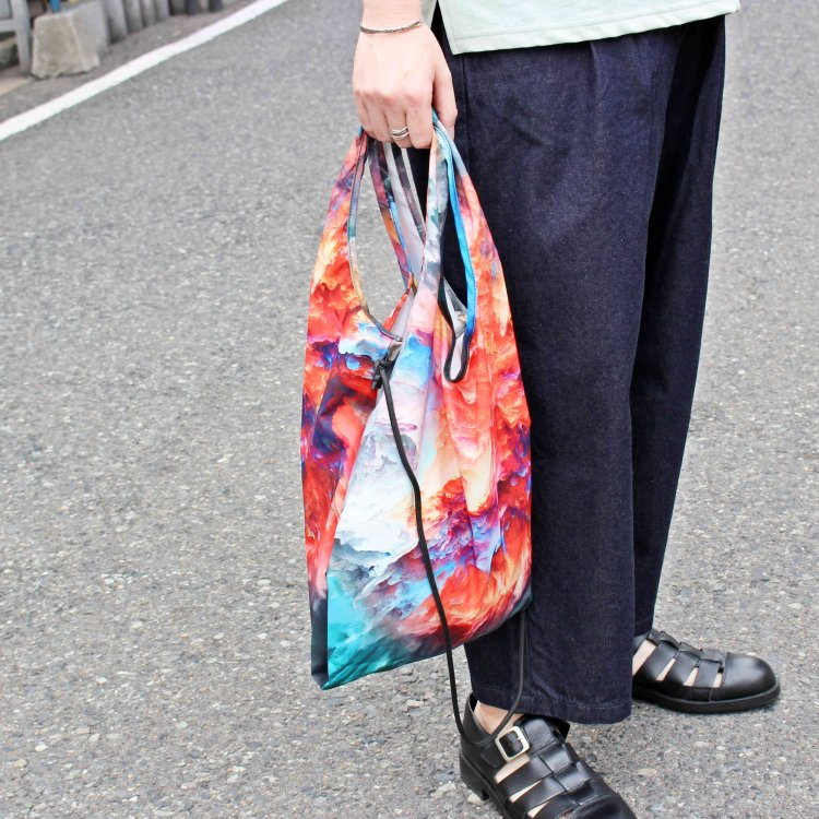 SUBLIME サブライム / MULTI PATTERN MARKETBAG マルチパターンマーケットバッグ<img class='new_mark_img2' src='https://img.shop-pro.jp/img/new/icons1.gif' style='border:none;display:inline;margin:0px;padding:0px;width:auto;' />