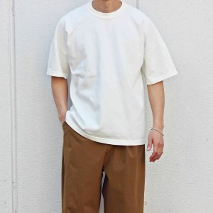 soglia ソリア / GT-� MAX -WAIT Short Sleeve T-shirt (WHITE ホワイト)<img class='new_mark_img2' src='https://img.shop-pro.jp/img/new/icons1.gif' style='border:none;display:inline;margin:0px;padding:0px;width:auto;' />