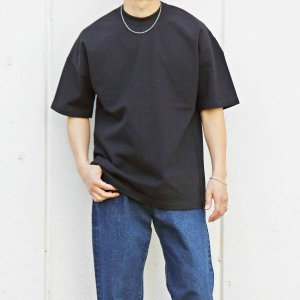 soglia ソリア / GT-� MAX -WAIT Short Sleeve T-shirt (BLACK )<img class='new_mark_img2' src='https://img.shop-pro.jp/img/new/icons1.gif' style='border:none;display:inline;margin:0px;padding:0px;width:auto;' />