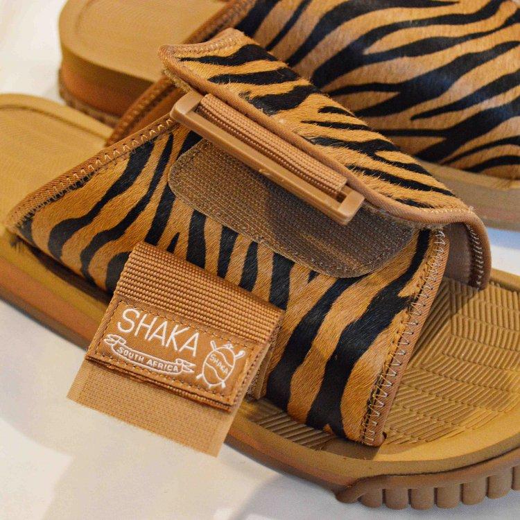 SHAKA シャカ / X-PACKER エックスパッカー (TIGER タイガー)