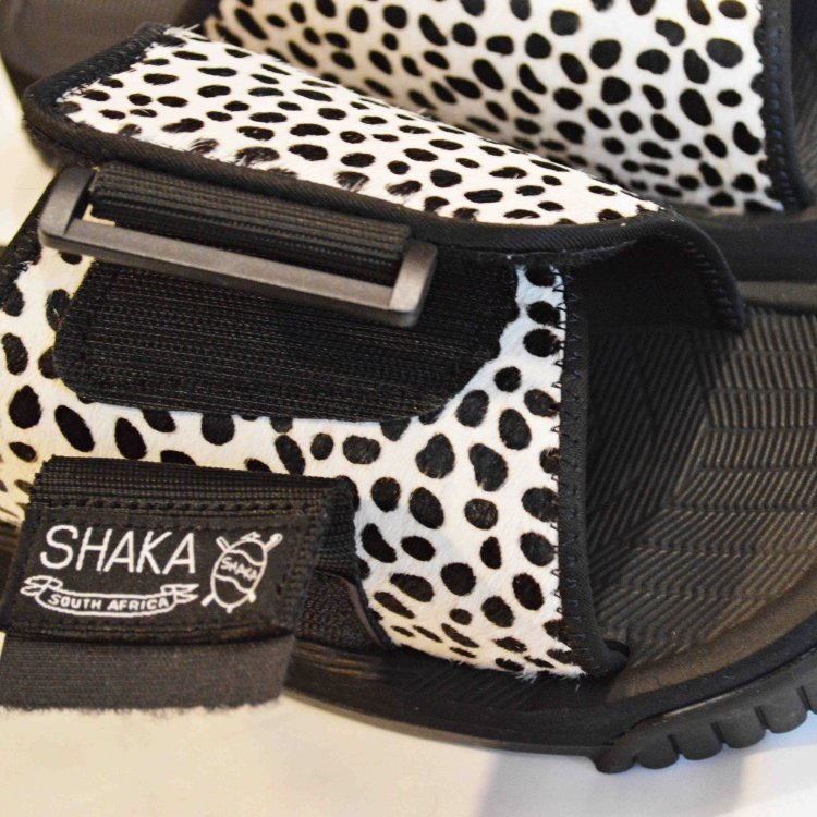 SHAKA シャカ / X-PACKER エックスパッカー (DALMATIAN ダルメシアン)