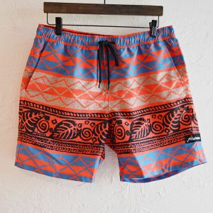 Nasngwam. ナスングワム  /  VACATION SHORTS ヴァケーションショーツ  (PINK ピンク)<img class='new_mark_img2' src='https://img.shop-pro.jp/img/new/icons1.gif' style='border:none;display:inline;margin:0px;padding:0px;width:auto;' />