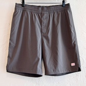 TOP DESIGNS トポデザイン / GLOBAL SHORTS グローバルショーツ (CHARCOAL チャコール)<img class='new_mark_img2' src='https://img.shop-pro.jp/img/new/icons1.gif' style='border:none;display:inline;margin:0px;padding:0px;width:auto;' />