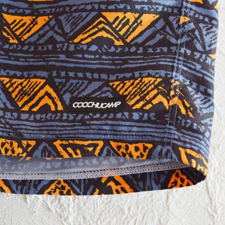 COOCHU CAMP クーチューキャンプ / Happy Board Shorts ハッピーボードショーツ (BATIK � バティック)