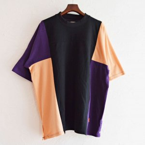 Nasngwam. ナスングワム / HORSE TEE ホースティー リメイクティー (CRAZY クレイジー)<img class='new_mark_img2' src='https://img.shop-pro.jp/img/new/icons1.gif' style='border:none;display:inline;margin:0px;padding:0px;width:auto;' />