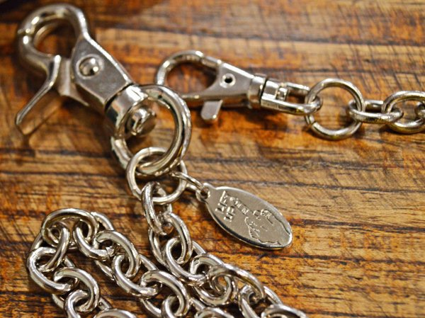 WALLET CHAIN / LIFT UP