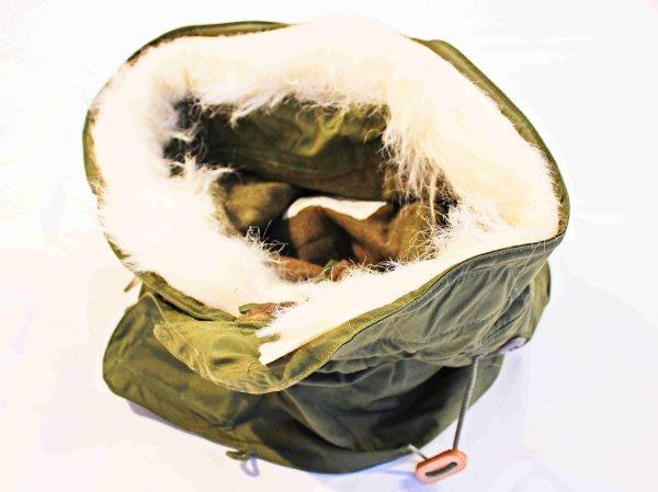 M-51 FIELD JACKET 【olive tuflex tusser】 /  SUNNY SPORTS