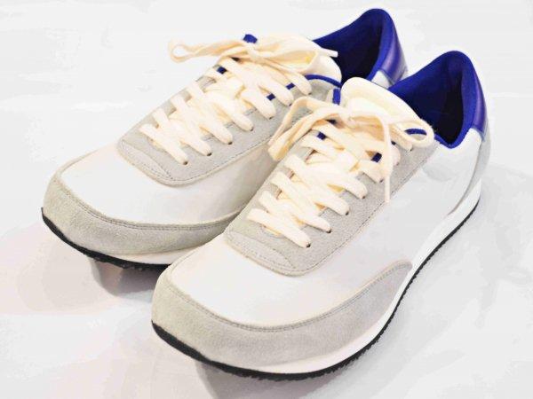 SHORTY 【Cream】 / blueover