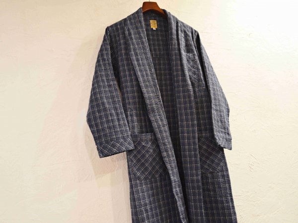 LONG GOWN 【NAVY】 / SUNDAY WORKS