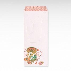 【レターセット】貝桶(便箋・長4封筒)3セット