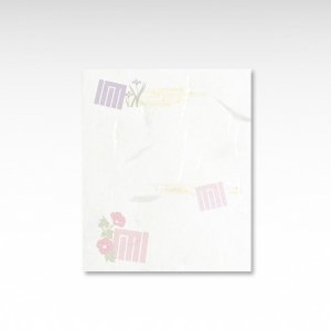源氏香【懐紙 (かいし)】30枚入り