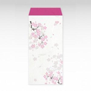 桜吹雪/ ぽち袋特大3枚