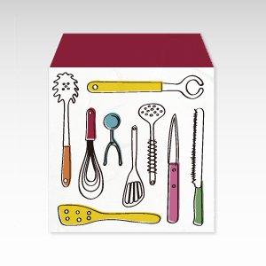 キッチン用品/和紙ぽち袋(小) 5枚入