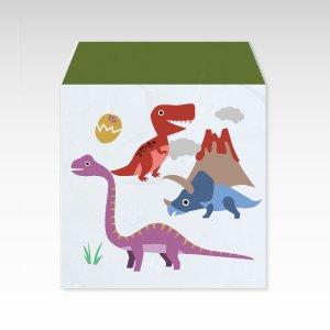 恐竜/和紙ぽち袋(小) 5枚入