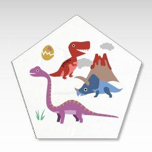 恐竜/一言箋