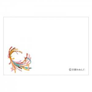 「暴れ熨斗」(和柄)業務用ランチョンマット/100枚〜(テーブルクロス・敷マット・テーブルマット)