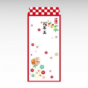 <img class='new_mark_img1' src='https://img.shop-pro.jp/img/new/icons5.gif' style='border:none;display:inline;margin:0px;padding:0px;width:auto;' />【2020年お年玉袋】初春(大)/3枚【和紙製ポチ袋】