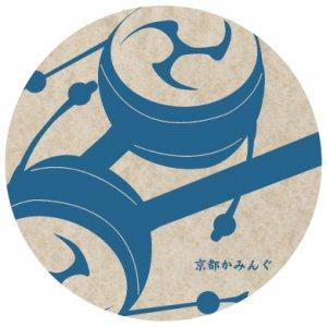永井紗代子「昔懐かし子どもの記憶」コースター/100枚〜