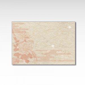 牡丹/ポストカード