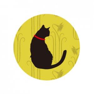 鈴猫2/シール5枚セット