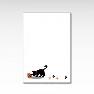 鈴猫/ポストカード