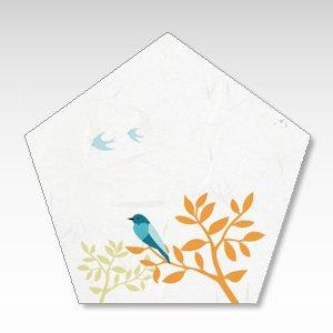 青い鳥/一言箋